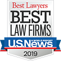 Best Lawyers 2019 - Setliff Law