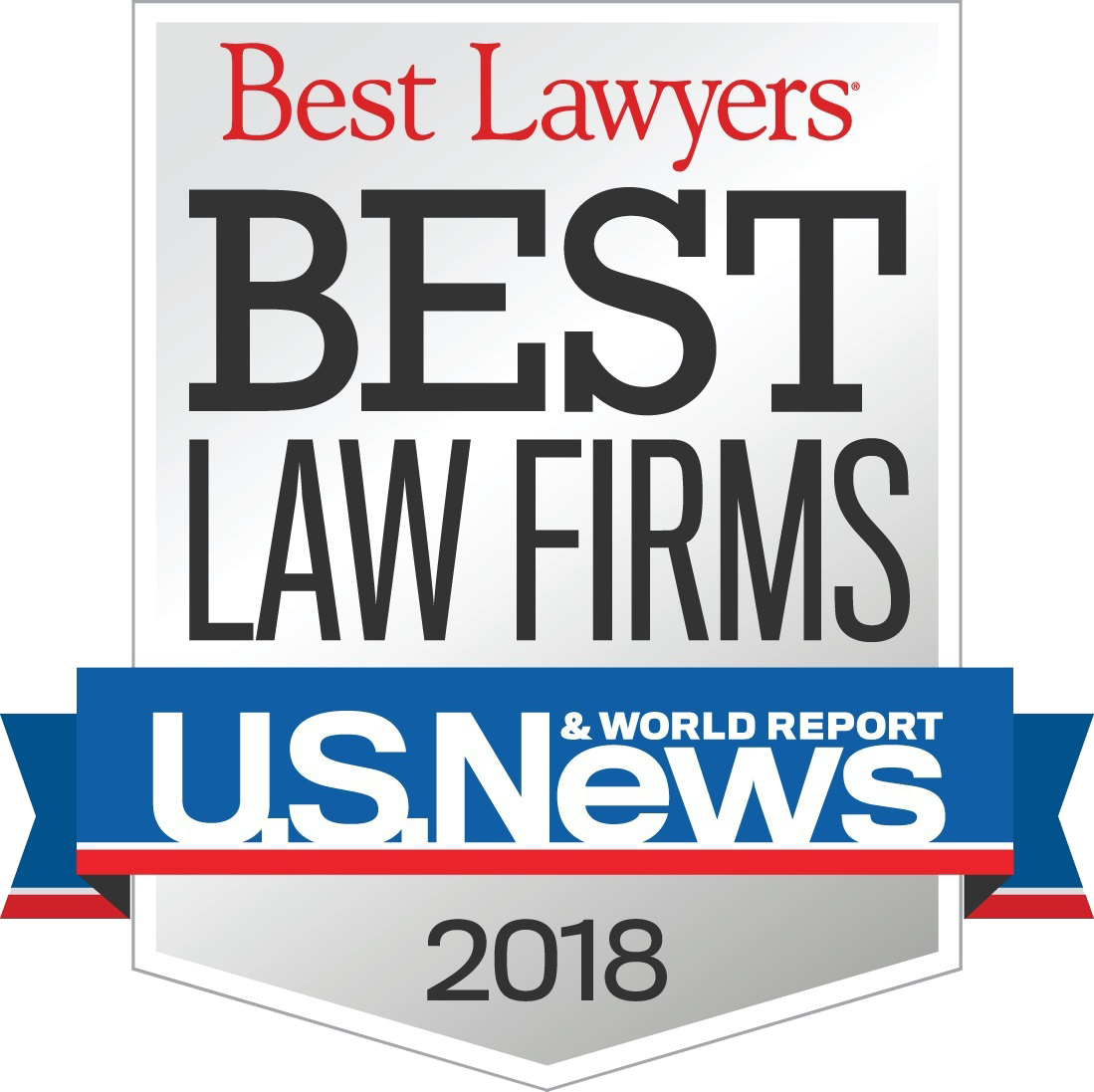 Best Lawyers 2018 - Setliff Law