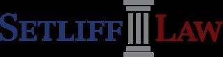 Announcing SetliffLaw.com Logo