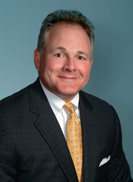 C. Stephen Setliff - Setliff Law Attorney Bio Image