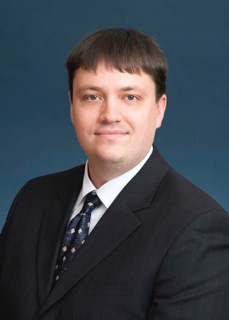 Thomas J. Moran - Setliff Law Attorney Bio Image
