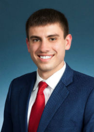 Kevin J. Coghill - Setliff Law Attorney Bio Image