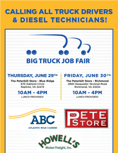 Big Truck Job Fair Flyer-01