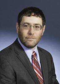 Dov M. Szego - Setliff Law Attorney Bio Image