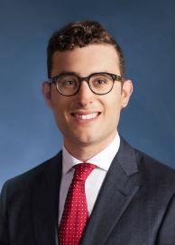 Matthias J. Kaseorg - Setliff Law Attorney Bio Image