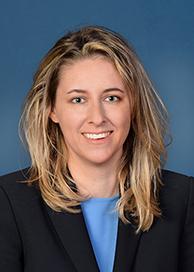 Allison F. Rienecker - Setliff Law Attorney Bio Image