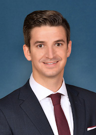 Sean Mackin - Setliff Law Attorney Bio Image