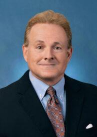 C. Stephen Setliff - Setliff Law Attorney Bio Image