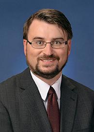 Andrew P. Hanlin - Setliff Law Attorney Bio Image